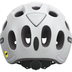 ABUS Youn-I MIPS Helmet Kinder polar matt